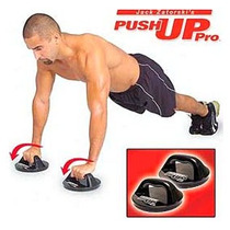 Push Up Pro Realice Flexiones, Esculpa, Tonifique Musculos