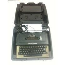 Maquina De Escribir Electrica Underwood 680