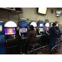 Arriendo De Juegos Electronicos - Frutillas - Pinball - 3d -