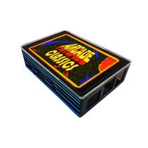 Maquina Ultra Mini Arcade Portatil Cargada Con 1000 Juegos