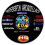 Multijuegos Hyperspin Maximus Arcade M.a.l.a (fronted)