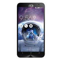 Asus Zenfone 2 - 4gb Ram - Dualsim 3g - 64bits - Androd 5.0