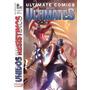 Marvel ¿ Especiales - Los Ultimates - Unidos Resistimos