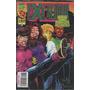 Excalibur Marvel Comics Noche Libre Para Los Mutantes Nº 5.