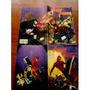 Spiderman Hombre Araña Vs Bachlash Comics Marvel Vs Imagen
