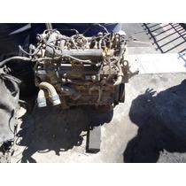 Motor Chevrolet Combo Van Diesel 1.3(entero O Desarme)