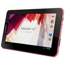 Tablet Master - G Neo Doble Núcleo 7