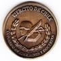 Medalla Ejercito De Chile Comando De Educación Y Doctrina