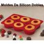 Molde Para Cupcakes Rellenos.