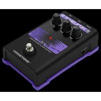 Tc Helicon Voicetone X1 Megafono Y Distorsion Vocal Nuevo!