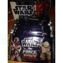 Sobres Cartas Coleccionables Star Wars Force Attax