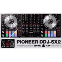 Controlador Pioneer Ddj Sx2 Stock Inmediato (1-2 Dias)