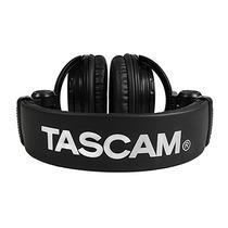 Audífonos De Estudio Tascam Th-02