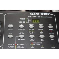 Consola Dmx Scene Setter 24 Canales