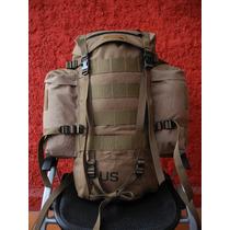 Mochila Militar Andinismo Comando Ingles 90 Litros