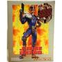 Judge Dredd The Movie Modelo Para Armar