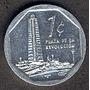 Moneda 1 Centavo Cuba