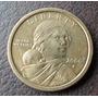 One Dolar: Nativa Americana Valor $ 1.800