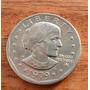 One Dolar Liberty: Susan A. Anthony 1979 Valor $ 1.800