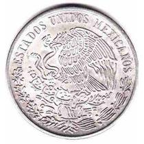 Monedas De Platas 1 Cien Pesos 1978 Mexico