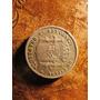 Moneda España 1 Una Peseta Plata 1901 Sm. V. Alfonso Xiii