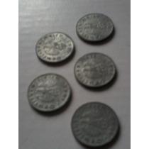 Monedas Alemanas 2a Guerra (5)