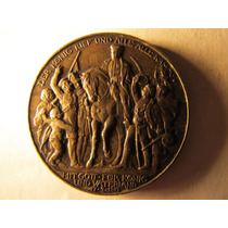 Antigua Moneda De Plata 3 Marcos Alemania 1913 Reich Mark Mn
