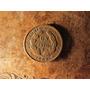 Antigua Moneda De Cobre Chile Un Centavo 1908 Buen Estado.