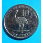 Moneda De Eritrea 10 Cents