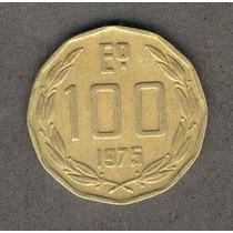 Moneda 100 Escudos Año 1975