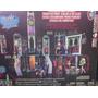 Casa Muñecas Monster Hig Nueva Sellada Oferta Barbie