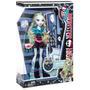 Monster High - Lagoona Blue - Ghoul