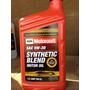 Aceite De Motor Motorcraft 5w20 Synthetic Blend, Api Sn