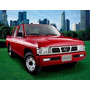 Carter Nissan D21 Normal Y 4x4