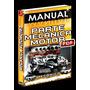 Manual Parte Mecánica Del Motor