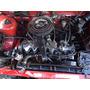 Nissan Pulsar Sedan 1988 Motor