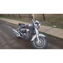 Renegade 200cc Estilo Bobber