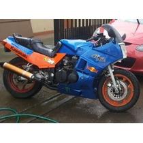 Kawasaki Ninja Gpx 400r