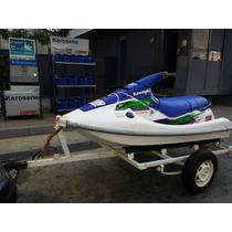 Moto Agua Kawasaki Ss750 Jet Ski