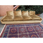Sofa Sillon Mario Matta Antiguo Original Maderas Nobles 1950