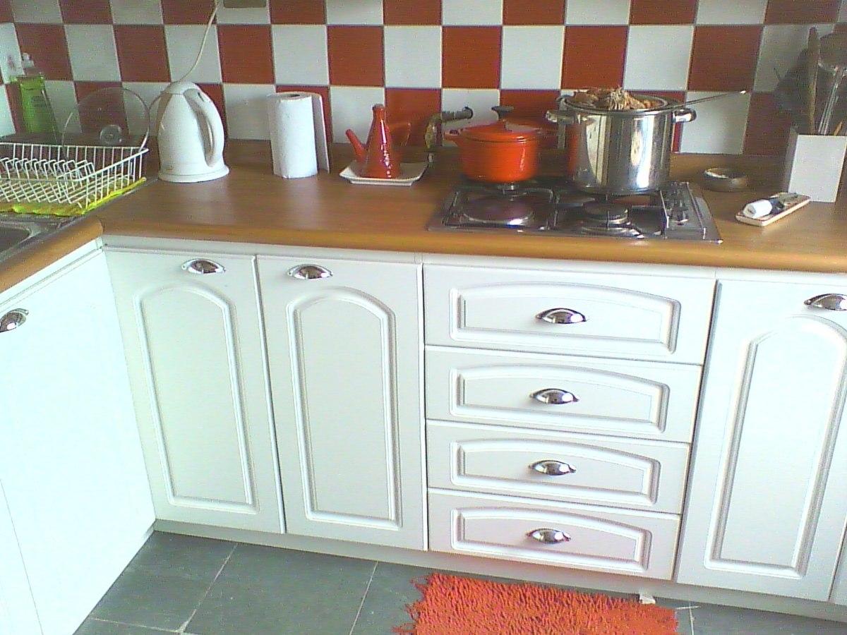 Muebles de cocina a medida en valparaiso for Disenar muebles a medida