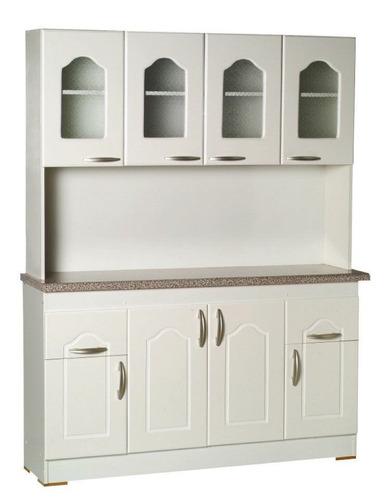 Muebles De Cocina Compactos De 4, 3, Y 2 Cuerpos  $ 60000 en