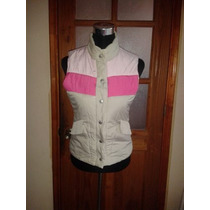 Chaqueta Sin Mangas Marca Guess (no Americanino, Fes Umbrale
