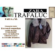 Chaquetas Zara Coleccion Trafaluc
