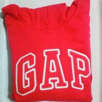 Poleron Gap Original De Mujer Talla M 022