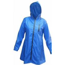Traje Impermeable Mujer