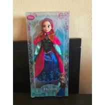 Muñecas Frozen - Originales Disney