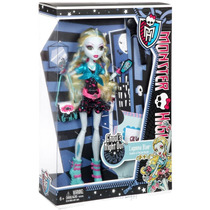 Monster High - Lagoona Blue - Ghoul