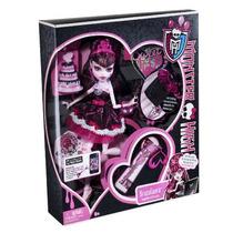 Draculaura Sweet 1600 Monster High Version Cumpleaños