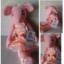 Muñeca Angelina Ballerina 48 Cm Alto Stock Limitado Apurate!